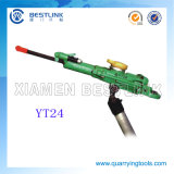 Handheld Rock Drill Y20/Y24/Y26 and Jackhammer Y20/Y24/Y26