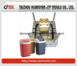 Office Use Plastic Dustbin Mould