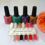 Ibn Trendy Long Lasting Low Price Gel Polish with 134 Colors