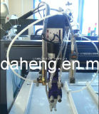 Automatic Gluing Pouring Machine for LED Banner Light 1500X480X80mm