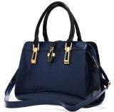 2014 Fashional Designer Genuine Leather Shoulder Wholesale Bag (XZ425)