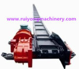 High Effective Horizontal Screw Conveyer