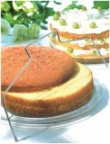 Stainless Steel Cake Cutter (SE4103)