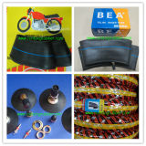 Natural Rubber and Butyl Rubber Motorcycle Tube Motorcycle Inner Tube