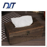 Customized Cheap Tissue Box Wholesale Creative Wooden Tissue Box