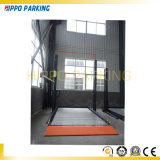 Qingdao Hippo Car Lifts Hydraulic Auto Parking Post Manufacturers