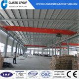 Light Color Warehouse Steel Frame Structure/Steel Frame/Workshop/Garage
