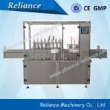 Automatic Filling Machine for Liquid Bottle Package