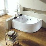 CE Acrylic Massage SPA Bathtub