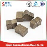 Diamond Segment for Granite Marble Sandstone for Cutting Tools
