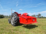 Tractor Transport Box, Carrying Box, Bucket Carrier