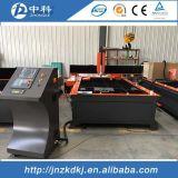 American Hypertherm Plasma Power Steel Sheet CNC Plasma Cutting Machine