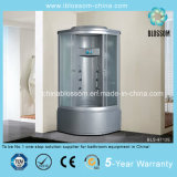 Hot Sale Massage Complete Shower Cabin Steam Shower Room (BLS-9712E)