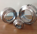 DIN11850 Standard Stainless Steel Long Union (ACE-HJ-2H)