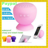 Hot Selling Good Quality Waterproof Bluetooth Speaker (GC-S002)