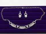 Jewelry Set, Fashion Jewelry Set, Necklace Set (1017-212)