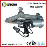12V DC Electric 2000kgs Car Jack Lifting Jack