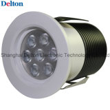 7W Customized Dimmable LED Down Light (DT-TD-002)