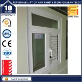 Best Ventilation Design Aluminum Casement Louver Window (GR-50)