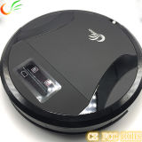 China High Class APP WiFi Controled Round Shape Robot Vacuum Cleaner 2017