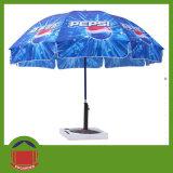 Beach Umbrella Wholesale Price with Customer Logo