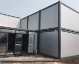 2015 New Popular Double Bedroom Container Homes for Labor Accommodation