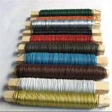 Q195 Galvanized PVC Iron Florist Wire by Factory