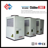 Hstars 10HP Air Cooled Scroll Type Industrial Chiller
