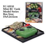 Funny Mini RC Tank Model Series Toy