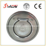 Cast Steel, Stainless Steel Single Plate Swing Check Valve