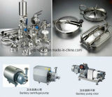 Thread/Weld/Clamp Sanitary Pipe Fitting (CF8802)