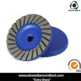 125mm Concrete Grinding Wheel with M14 Thread