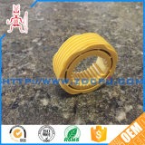 Injection Molding Colorful PP Sprocket Wheel