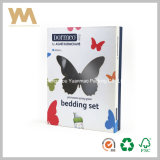 Fahionable Paper Gift Box for Bedding Set