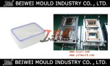 High Polishing Injection Plastic Lunch Box Mould