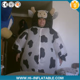 Inflatable Cow Costume Fat Suit