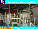 5tpd 1880mm Toilet Paper Machine Plant