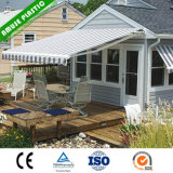 Flexible Collapsible Awning for Window in Philippines