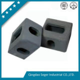 ISO1161 Standard Scw480 Steel Shipping Container Corner Castings