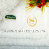 100%Cotton Embroidery Bathroom Bath Rug (DPH7020)