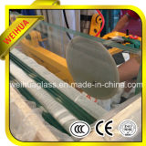Tempered/Toughened/Laminated/Fireproof/Low E Insulated Glass Supplier/Factory