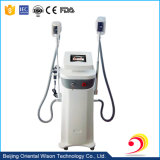 Double Cryolipolysis Handles Vacuum Cavitation Six-Polar RF Weight Loss Machine