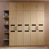 Good Craftsmanship and High Quality of The Wardrobe