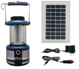 Sun Power Solar Lantern for Outdoor Camping Light