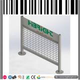 Free Standing Floor Display Rack