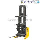 Max. Lift Height 9000mm Electric High Leavel Order Picker