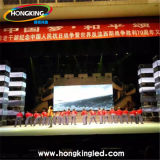 Indoor Screen Stage Rental Full Color LED Video Display Board