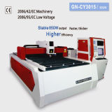 Gantry Structure Metal Laser Cutting Machine (GN-CY3015-850)