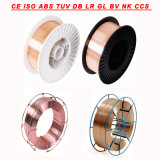 Hot Sale! ! CO2 MIG Welding Wire Er70s-6 Welding Accessory
