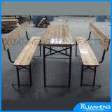Practical Simple Folding Beer Table